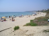 Plage Lido Salus - Sciacca